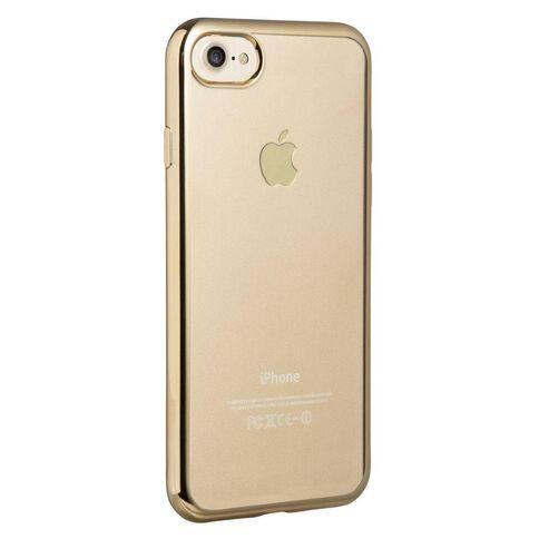 NVS Lucid Case iPhone 7 Gold