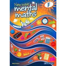 Year 6 Mathematics New Wave Mental Math F