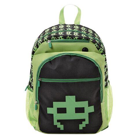 Kookie Gaming Backpack Green