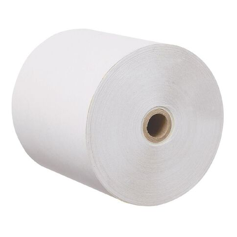 Tma Eftpos Roll 76 x 76mm 2 Ply Single White