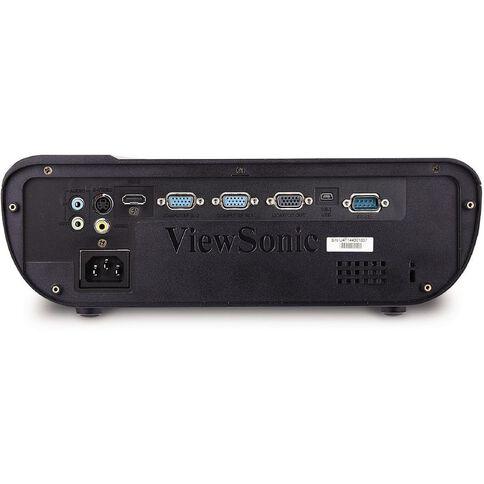 Viewsonic Pjd5255 1024X768 Projector Black