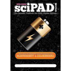 Ncea Year 11 Scipad Physics 1.3