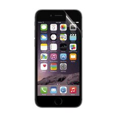 Nvs Screen Guard Iphone 6 Plus/6S Plus  3 Pack Clear Clear