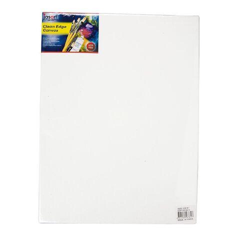 Jasart Stretch Canvas 3/4 12 x 16