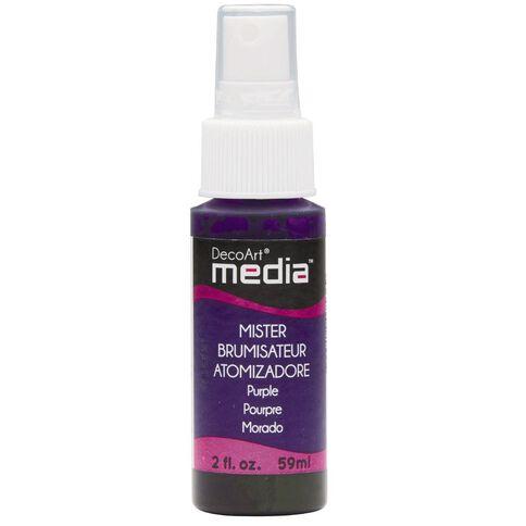 Deco Art Mister 60Ml Purple