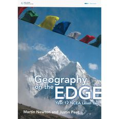 Ncea Year 12 Geography On The Edge