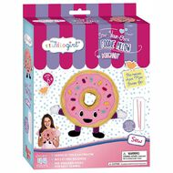 My Studio Girl Foodie Sew Your Own Pillow Donut