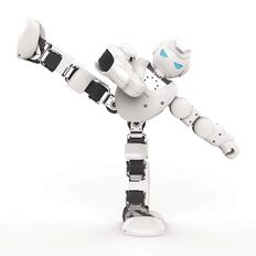Ubtech Alpha 1S White