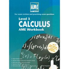Ncea Year 13 Calculus Workbook