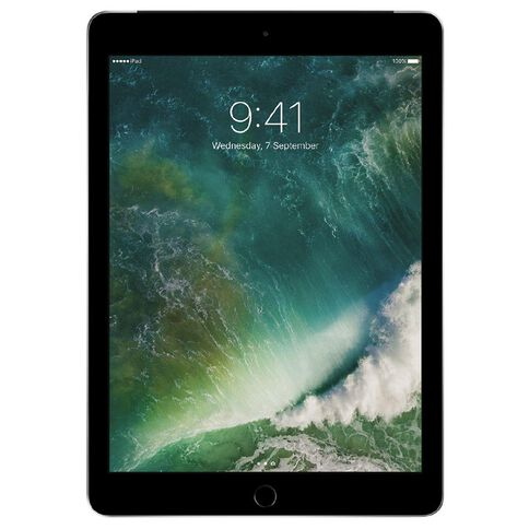 Apple iPad Wi-Fi + Cellular 32GB Grey