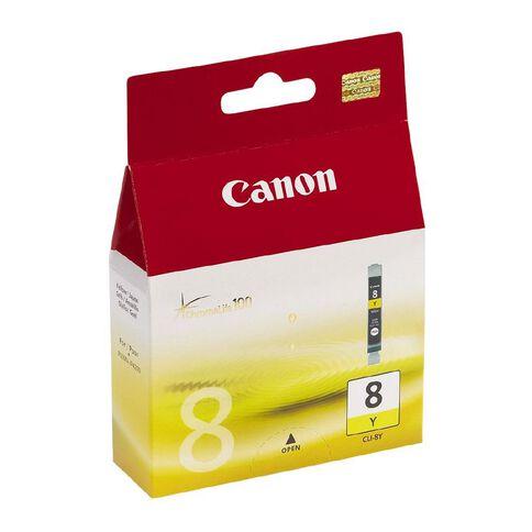 Canon Ink Cli8