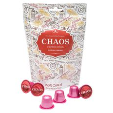 Chaos Coffee African Blend