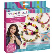 Make It Real Kit Jewelry Assorted