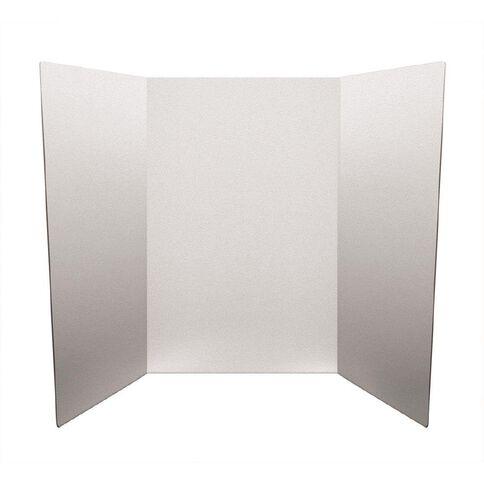 Projex Display Board 830mm x 1160mm White