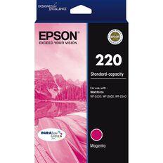 Epson Ink Cartridge 220