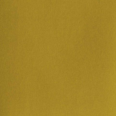 Bazzill Cardstock 12 x 12 Foil Matte Gold