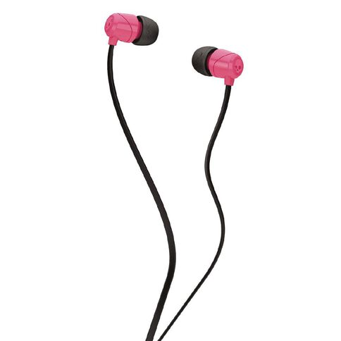Skullcandy Jib In-Ear Headphones Pink