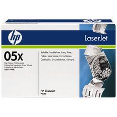 HP Toner 05X Black