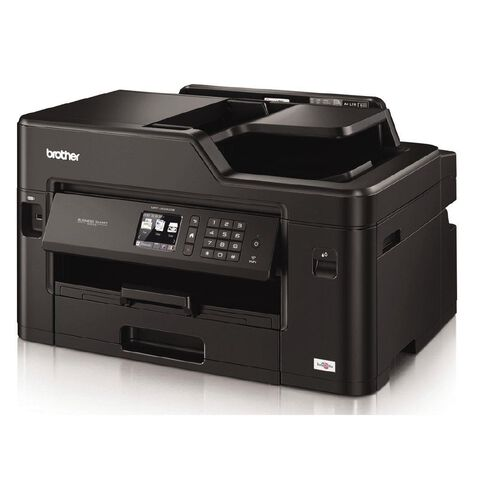 Brother MFCJ5330Dw Multifunction Printer Black