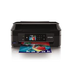 Epson Xp420 All-in-One Printer Black