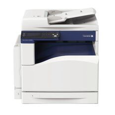 Fuji Xerox Docuprint SC2020 Colour Laser Multifunction A3