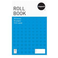 Impact Roll Book