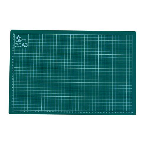 Topfirm Cutting Mat 450 x 300mm A3