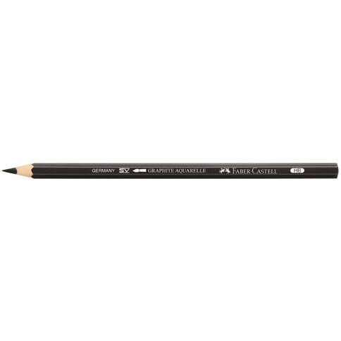 Graphite Aquarelle Artist Single Pencil - Hb