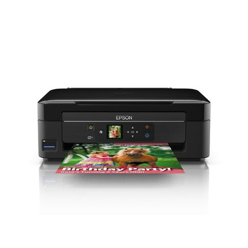 Epson XP320 All-in-One Printer Black