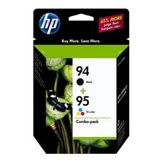 HP Ink Cartridge 94/95 Combo Pack Multi-Coloured