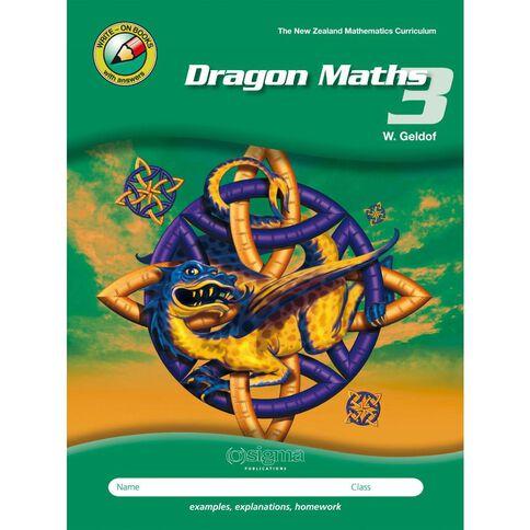 Year 5 Dragon Mathematics 3
