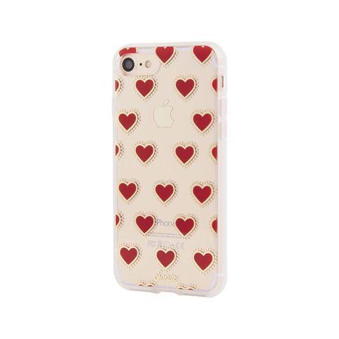 Sonix Case Iphone 7 Gypsy Heart Clear