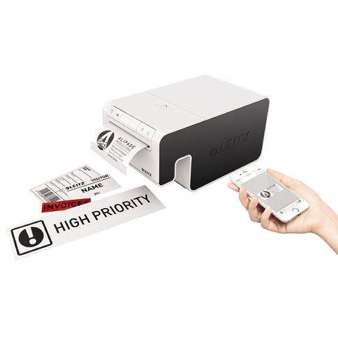 Leitz Icon Smart Wireless Label Printer White
