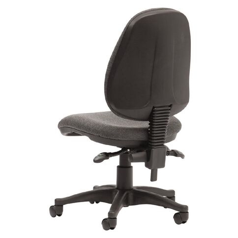Chairmaster Apex Highback Chair Galaxy