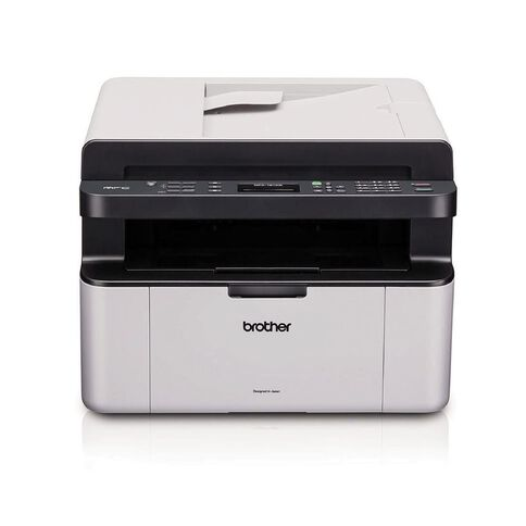 Brother MFC1910 Mono Laser Multifunction Silver