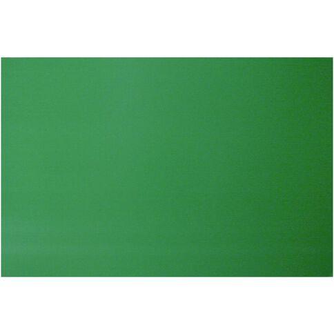 Plasti-Flute Sheet 600 x 900mm Green