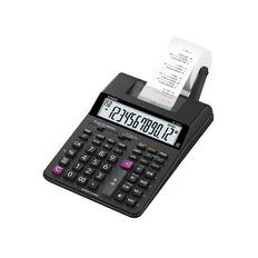 Casio Printing Calculator Hr100Rc White