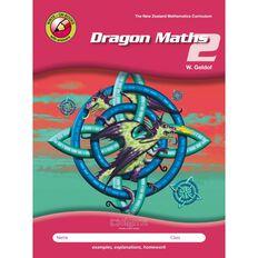 Year 4 Dragon Mathematics 2