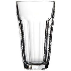 Wiltshire Toughened Long Tumbler 365Ml 4 Pack Clear