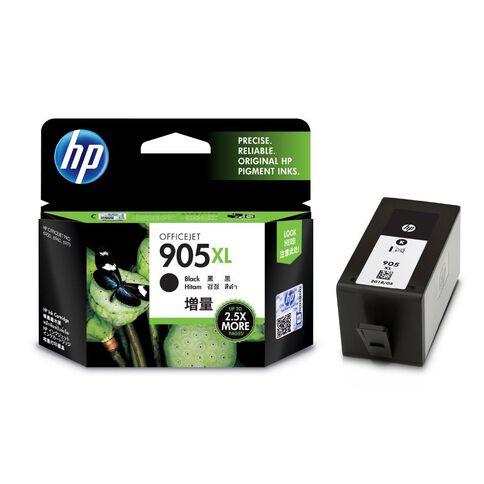 HP Ink Cartridge 905XL Black