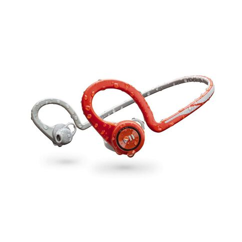 Plantronics Backbeat Fit Headset Red