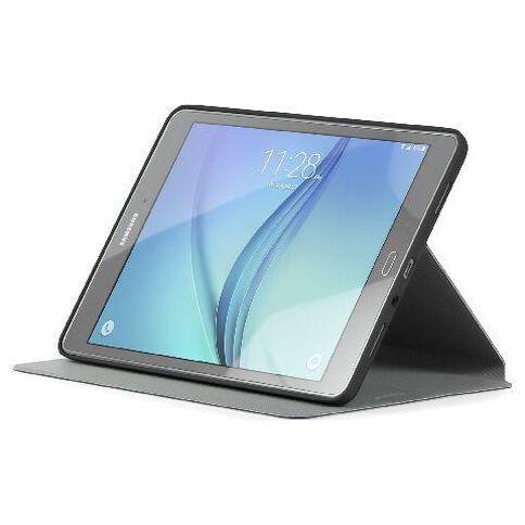 Targus Evervu Slim Case Samsung Tab A 9.7 Black Black