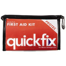 Protec First Aid Kit Handy Pack