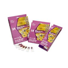 Reeves Watermixable Oil Colour Set 12 Pack