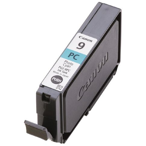 Canon Ink Cartridge PGI9 Photo