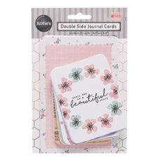 Rosie's Studio Pink Lemonade Memory Cards 40 Pack