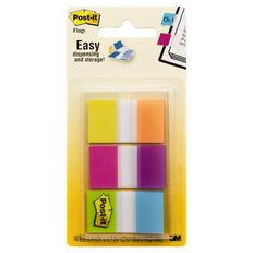 Post-It Flags 680-Eg-Alt 23.8mm x 43.2mm Brights Assorted