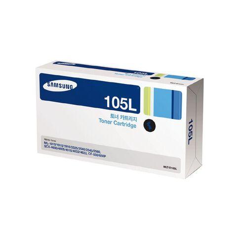 Samsung Toner Mltd105L