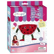 My Studio Girl Foodie Sew Your Own Pillow Watermelon