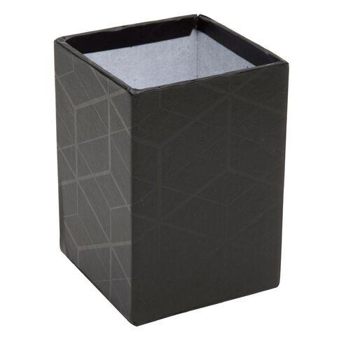 Uniti Nouveau Noir Pen Cup Black Black